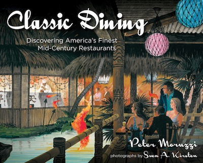 Classic Dining book