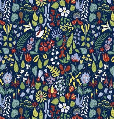 Scandinavian Designers Wallpaper Collection At Wallpaper