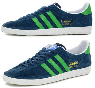 adidas gazelle og limited edition