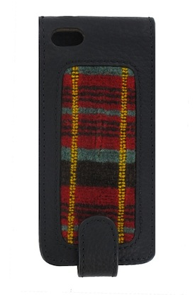 Moquette iPhone case