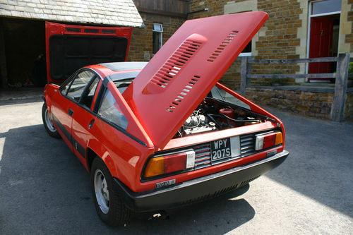 EBay Watch S Lancia Montecarlo Sports Car Retro To Go - Sports cars 1980s