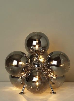 Malachy table lamp