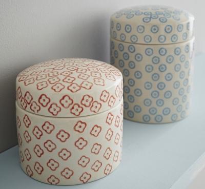 Ceramicjars