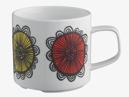 Freda mug