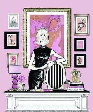 The Fashion Editora
