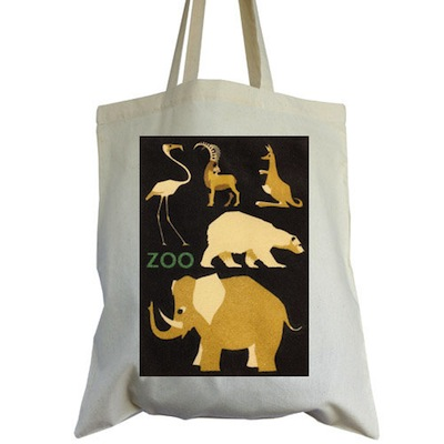 Sugarrush zoo bag