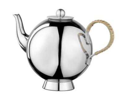 Globeteapot