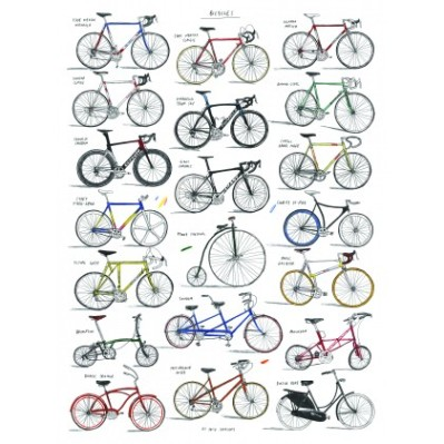 David_sparshott_-_bike_print