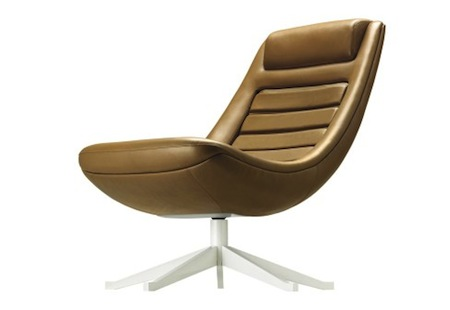 Alias Manzu chair