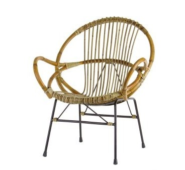 Sansone-chair-metal-frame