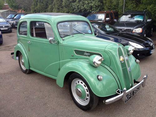 Ford Anglia E Cars For Sale On Ebay