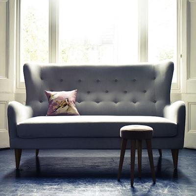 Fenton sofa rowan and wren
