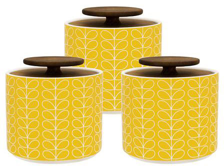 If You Want Some Of The Retro Style Designs Of Orla Kiley In Your Kitchen,  Youu0027re In Luck U2013 As Thereu0027s An Orla Kiely Kitchen Sale At Achica Right Now  And ...