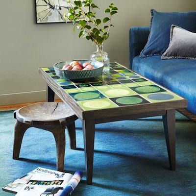 Chowdhary table