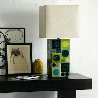 Chowdhary lamp