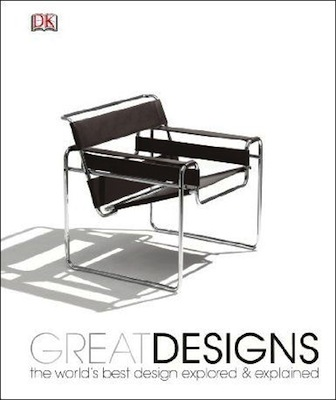 Great Designs book