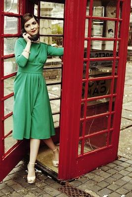 1940s Katie dress dollydagger