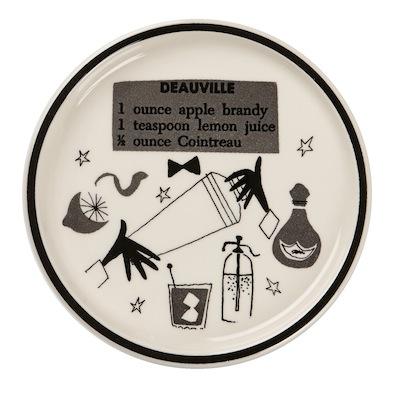 Deauville sour