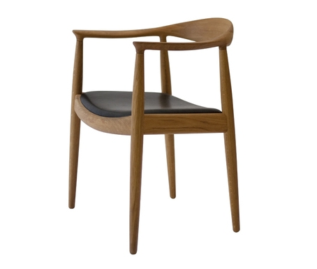 Upfront I'm going to say that the Hans Wegner pp503 The Chair is eye-wateringly expensive – but it is both a classic and a design that has played a ...
