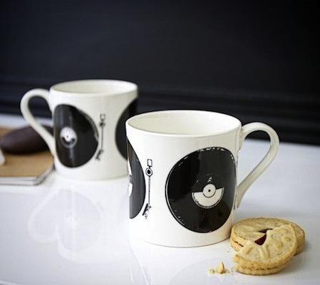 Musicality mug
