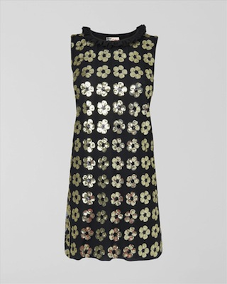 Jaeger boutique daisy dress