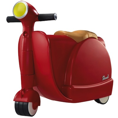 Red Scoot