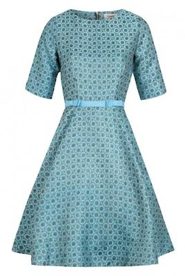 Louche Jacqui dress