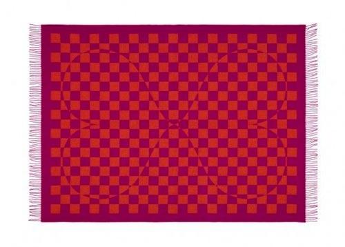 Vitra Girard wool blanket