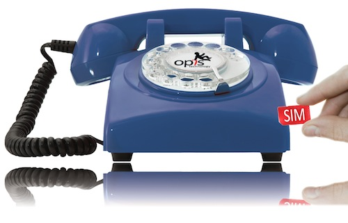 Opis 60s mobile