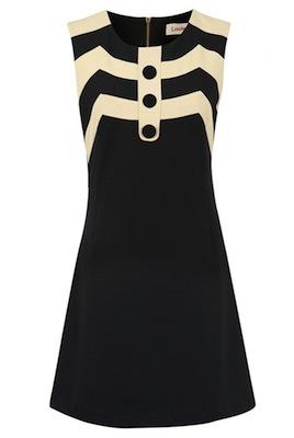 Louche Mary dress