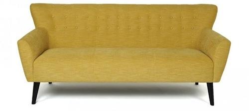 Gatsby 3 Seater Sofa