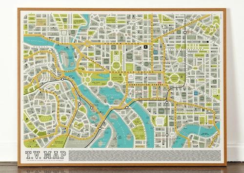 Dorothy_T.V. Map