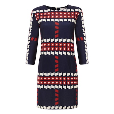 Shrimpton Dress Fever
