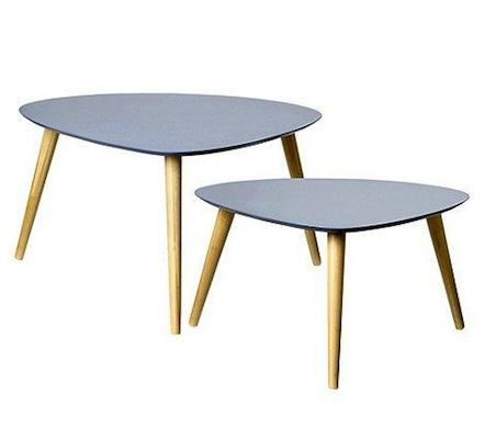 Bloomingville coffee tables