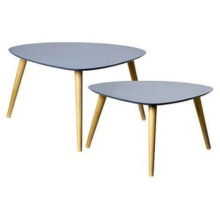 Bloomingville coffee tables