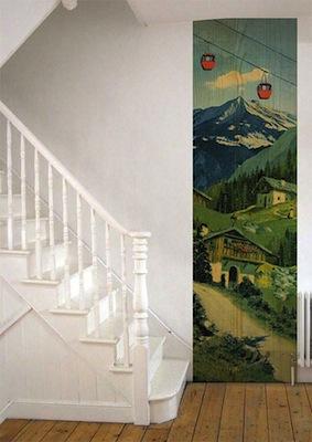 Mon Beau Pays wallpaper