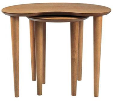 midcentury on the hight street: hygena emmett furniture range at