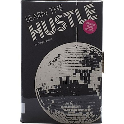 Learn the Hustle