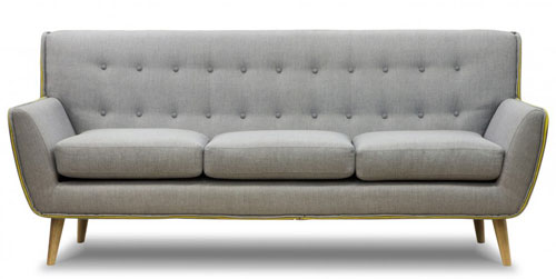 Out Out Original Midcentury Style Richard Sofa And Armchair Retro To Go