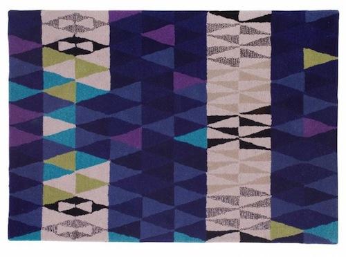 Tate rug