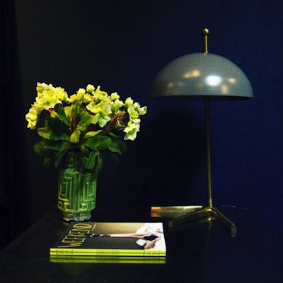 Abigail Ahern Library Lamp