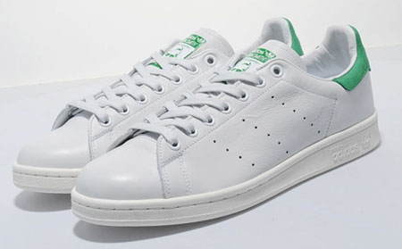 Adidas Stan Smith trainers finally return to the shelves - Retro to Go ce30bff21
