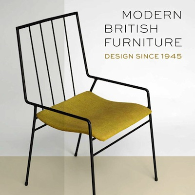 Modern British Furniture Lesley Jackson