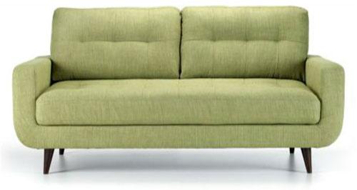 Adal Midcentury Style Three Seater Sofa At Argos Retro To Go