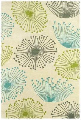 Dandelion rug Sanderson
