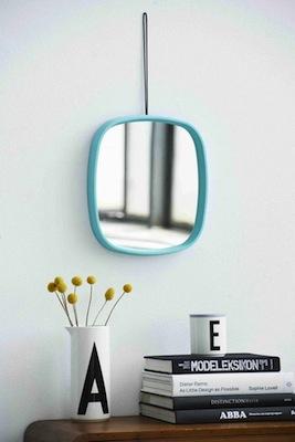 Design Letters mirror