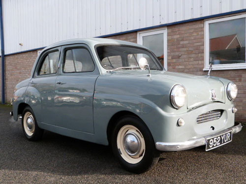 Ebay Watch 1950s Standard 8 Car First Time For Sale In