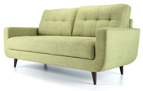 We Featured A Cool Retro Design From This Company Earlier In The Week And  Now Weu0027ve Spotted Another. Specifically The Chloe Three Seater Sofa At  Modern.