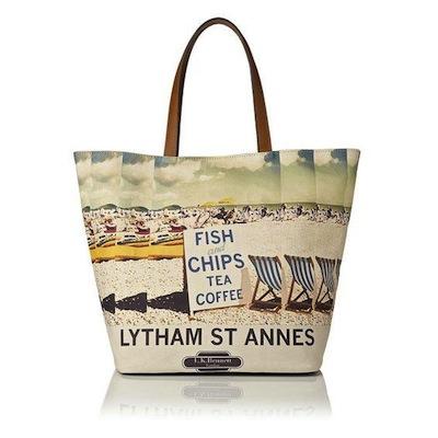 Lytham St Annes bag