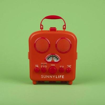 Sunnylife radio